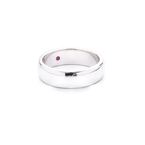 Classic Band Ring (6mm)